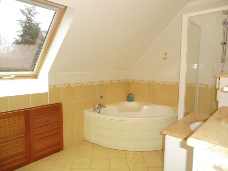 Vente maison / villa Coye la foret 520000€ - Photo 7