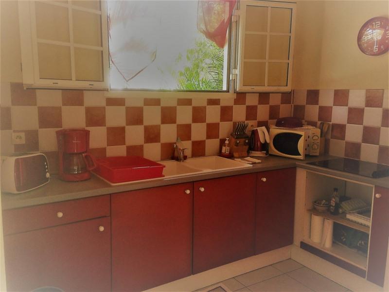Vente maison / villa Ste anne 254660€ - Photo 2