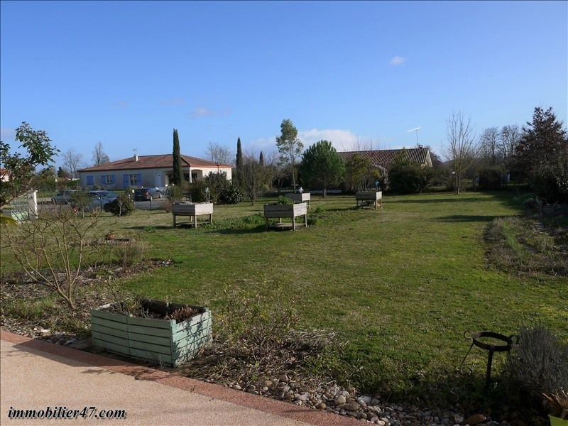 Vente maison / villa Castelmoron sur lot 184 500€ - Photo 10