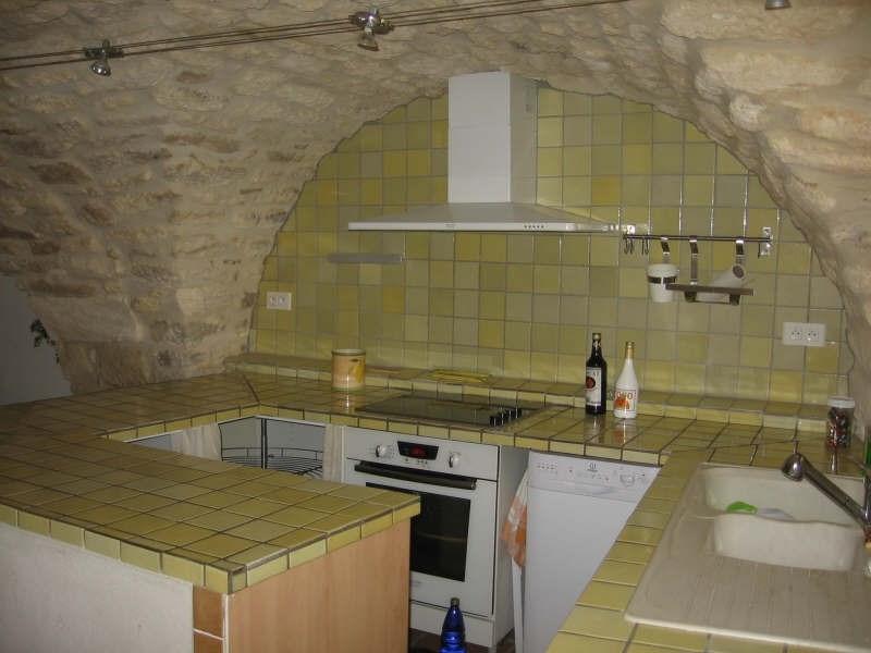 Location maison / villa St christol 666€ CC - Photo 4