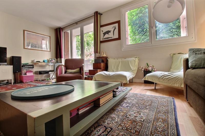 Vente appartement Issy les moulineaux 749000€ - Photo 8