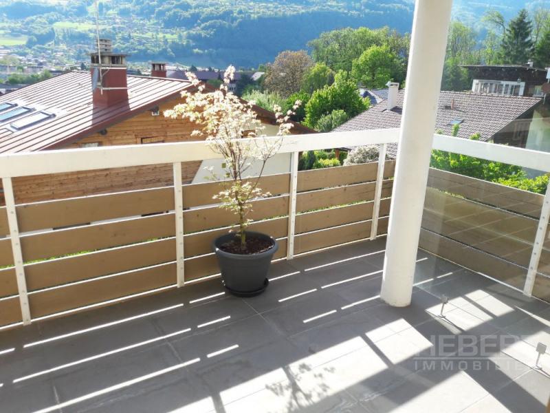 Verkauf wohnung Sallanches 229000€ - Fotografie 3