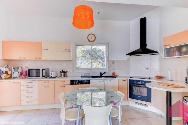 Vente de prestige maison / villa Montrabe 620000€ - Photo 6