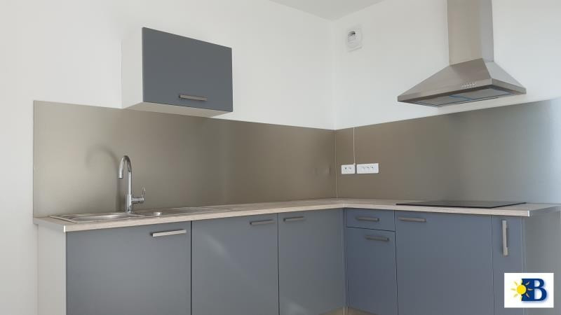 Vente appartement Chatellerault 79500€ - Photo 3