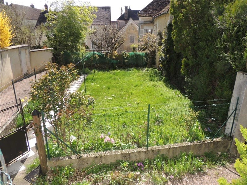 Vente maison / villa Ouanne 79 500€ - Photo 9