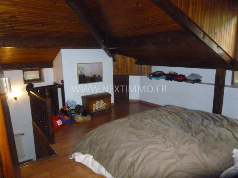 Vendita appartamento Saint-martin-vésubie 128000€ - Fotografia 5
