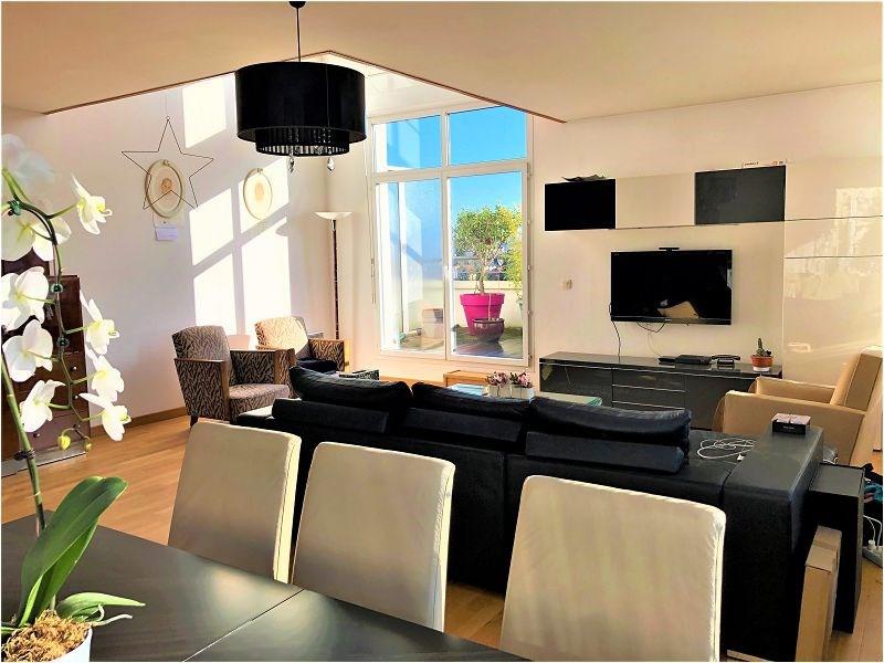 Vente appartement Juvisy sur orge 439000€ - Photo 1