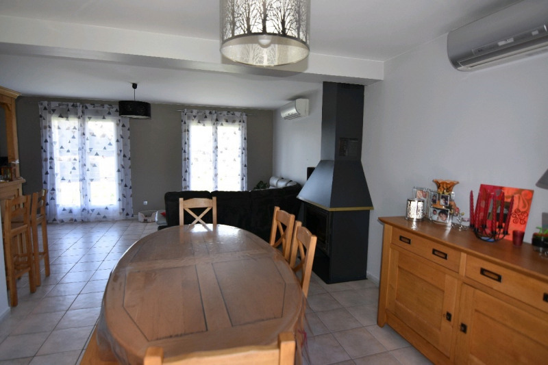 Sale house / villa Neuilly en thelle 332000€ - Picture 6