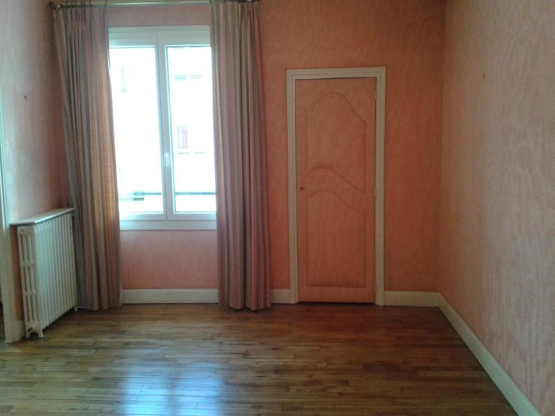 Vente appartement Vichy 133750€ - Photo 4