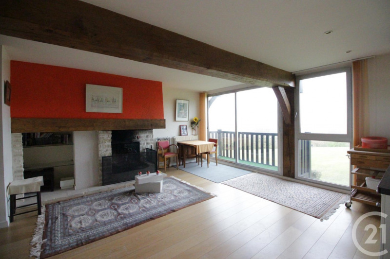 Venta  apartamento Tourgeville 164000€ - Fotografía 2