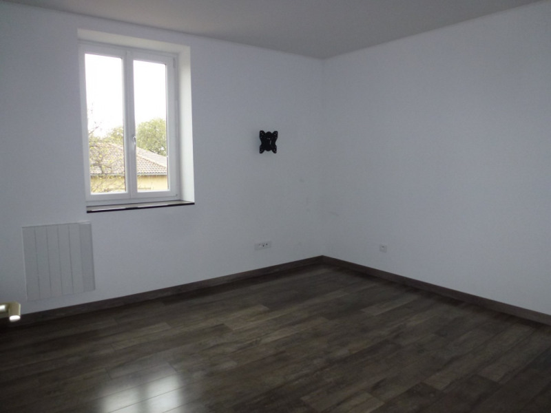 Vente maison / villa Chateauneuf de galaure 159800€ - Photo 6