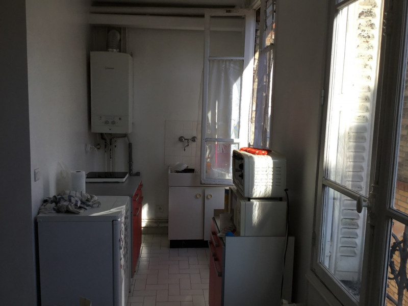 Vente appartement Montrouge 242 500€ - Photo 4