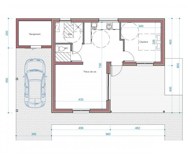 Sale house / villa Mutzig 70000€ - Picture 7