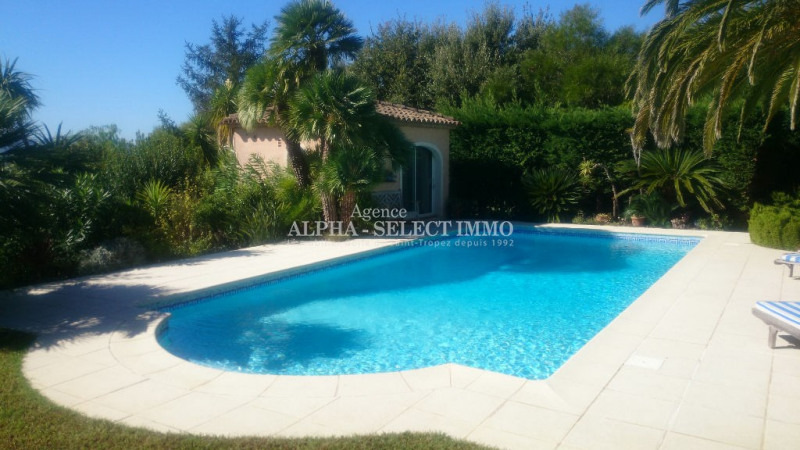 Vente de prestige maison / villa Grimaud 1630000€ - Photo 4