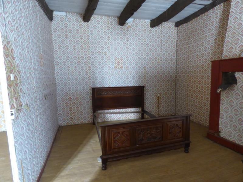 Vente maison / villa Pluzunet 108000€ - Photo 10