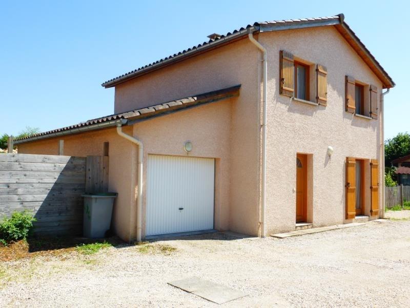 Revenda casa Villars les dombes 232000€ - Fotografia 2