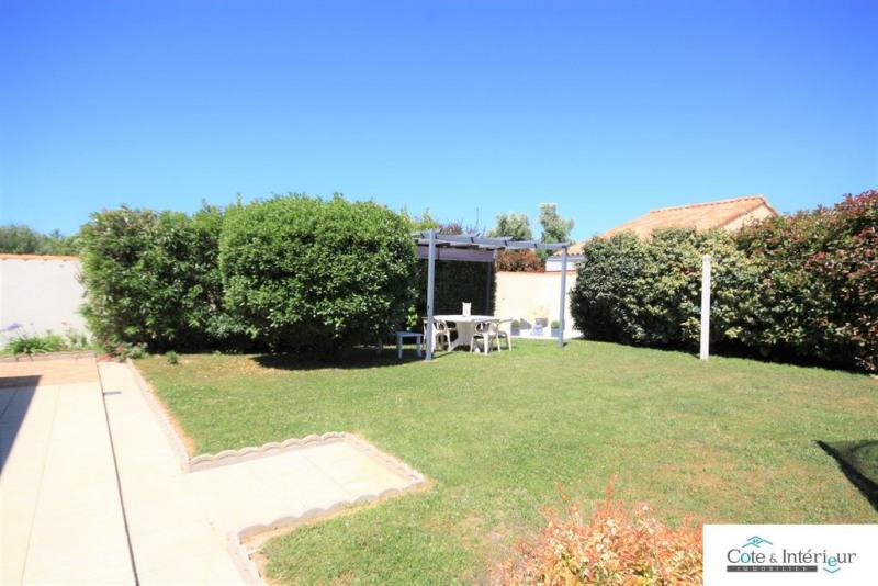 Vente maison / villa Chateau d olonne 322000€ - Photo 2