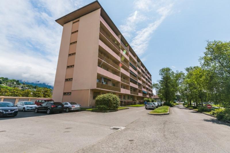 Vente appartement Aix les bains 147000€ - Photo 9
