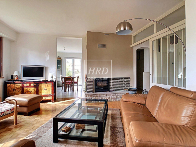 Sale apartment Strasbourg 525 390€ - Picture 8