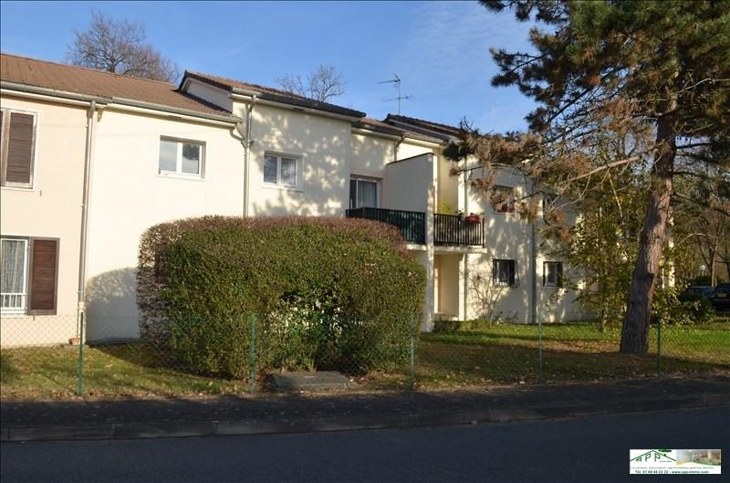 Rental apartment Draveil 580€ CC - Picture 1