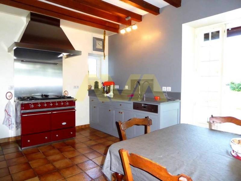 Vente maison / villa Navarrenx 367000€ - Photo 4