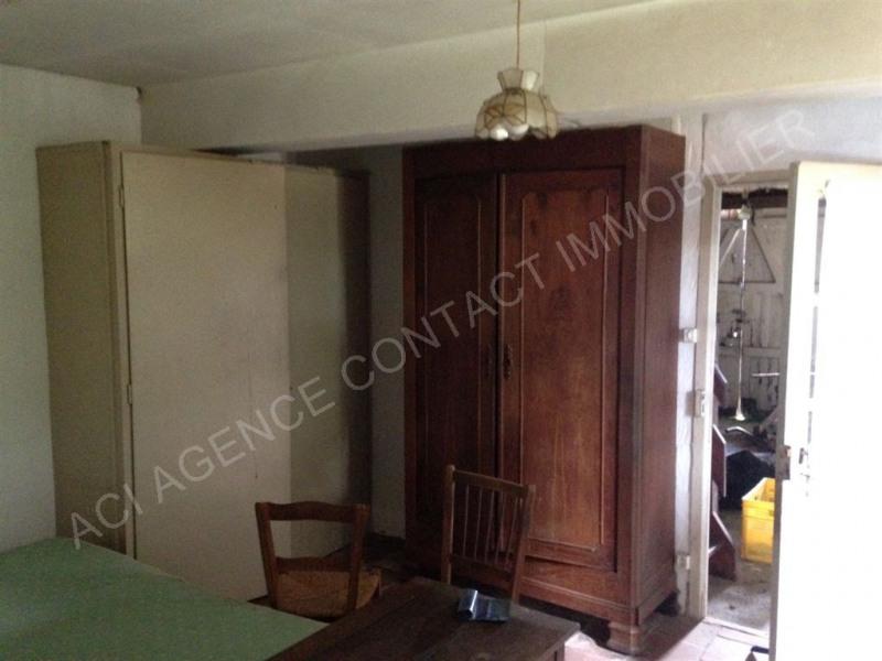Vente maison / villa Cazaubon 70000€ - Photo 4
