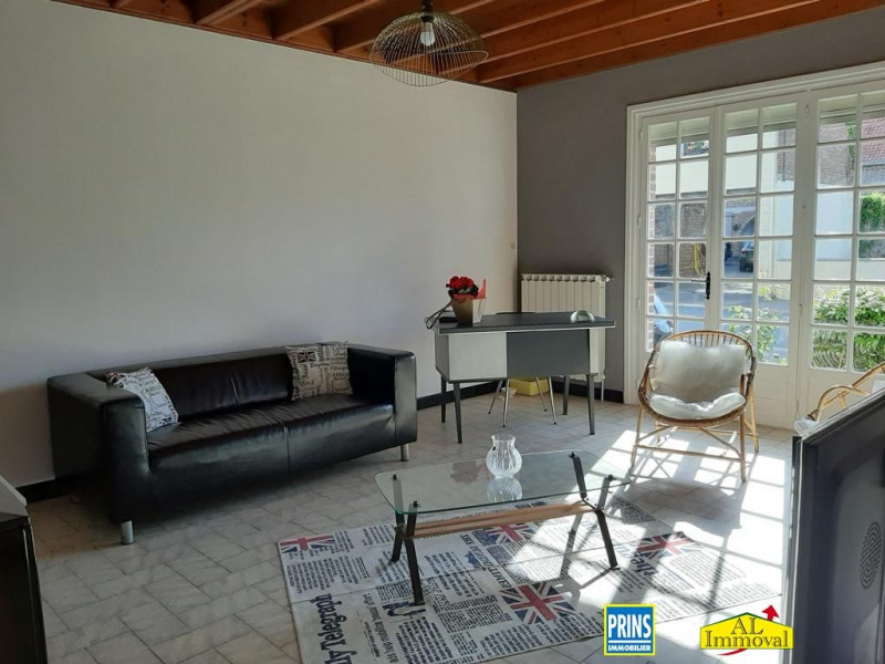 Sale house / villa Dennebroeucq 131000€ - Picture 2