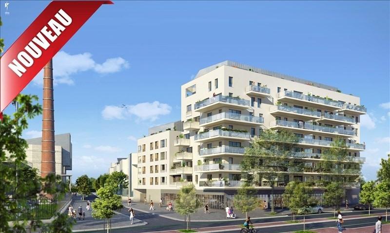 Vente appartement Toulouse 150000€ - Photo 1