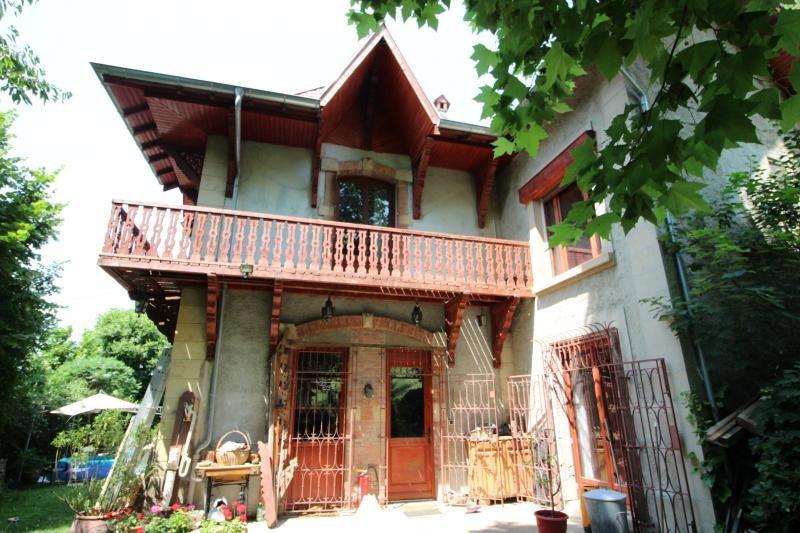Vente maison / villa La tour du pin 289000€ - Photo 15