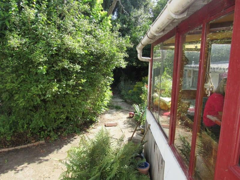 Vente maison / villa Bagneux 440000€ - Photo 3