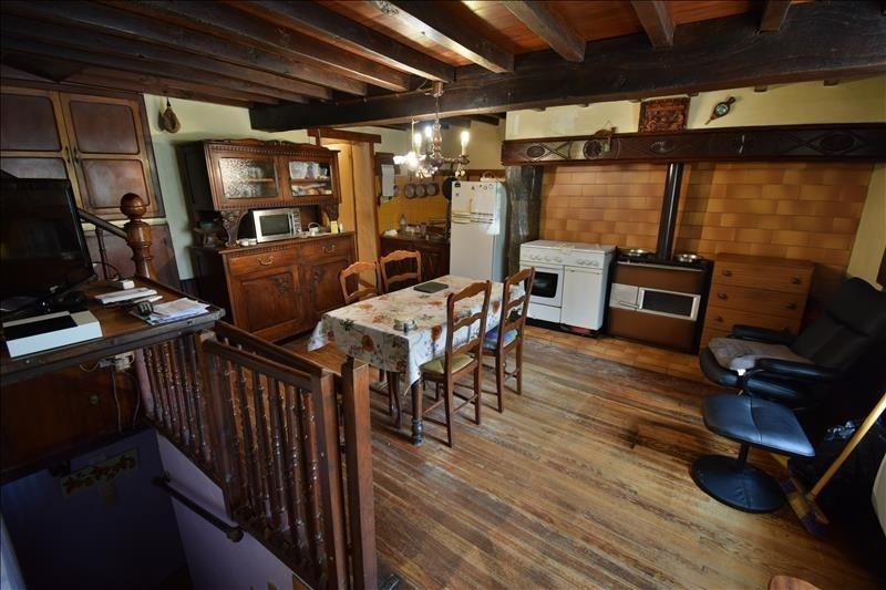 Sale house / villa Asson 91000€ - Picture 3