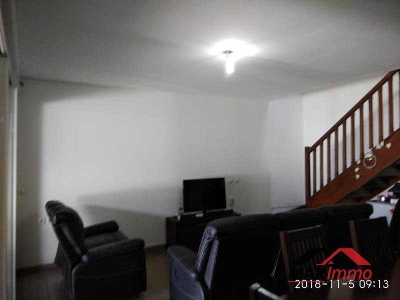 Vente maison / villa Saint gilles les hauts 325000€ - Photo 4