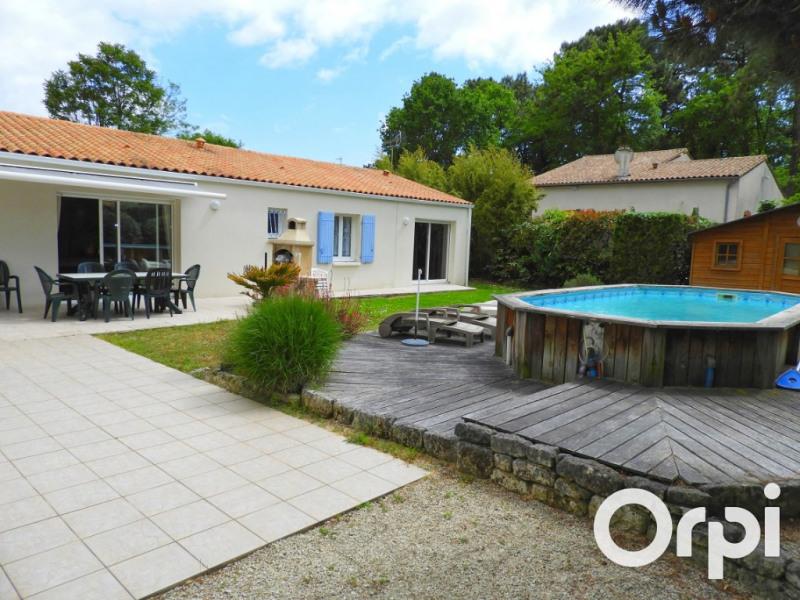 Sale house / villa Saint palais sur mer 501600€ - Picture 2
