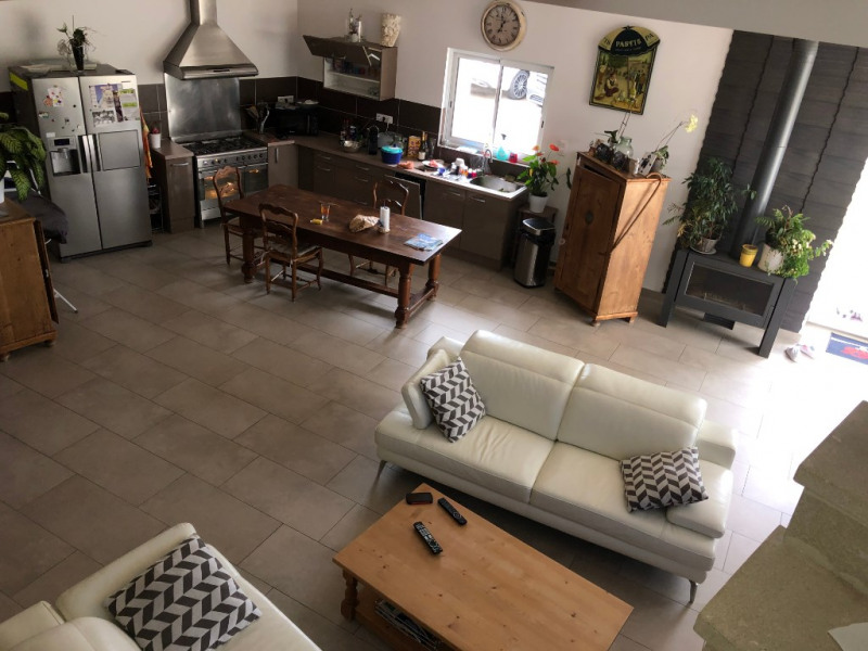 Revenda casa Caumont sur durance 375000€ - Fotografia 4