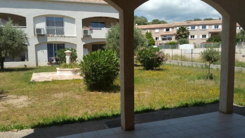 Vente appartement Sarrola carcopino 180000€ - Photo 11