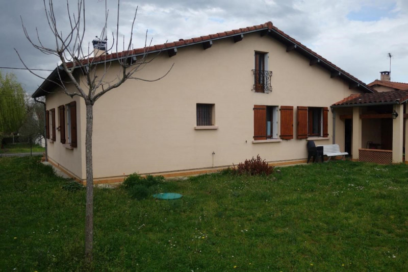 Revenda casa Réalmont 178000€ - Fotografia 2
