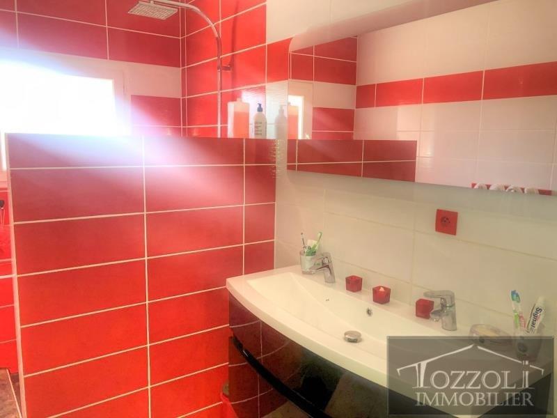 Vente maison / villa St quentin fallavier 290000€ - Photo 6