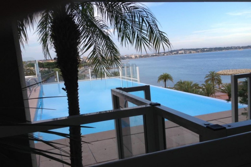 Sale apartment Golfe-juan 650 000€ - Picture 4