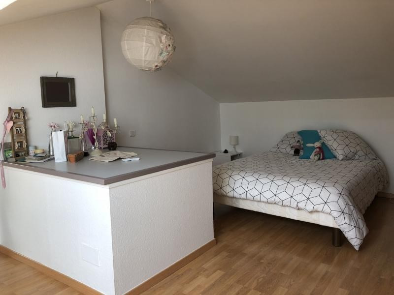 Sale apartment Rambervillers 79000€ - Picture 8