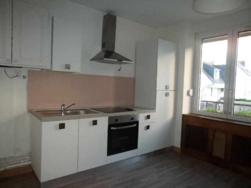 Location appartement Brest 440€ CC - Photo 1