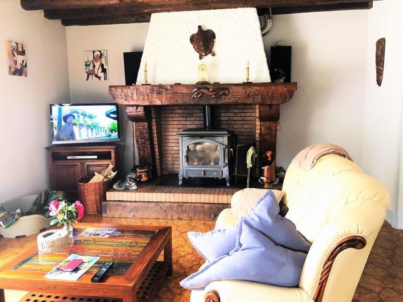 Vente maison / villa St denis de pile 212000€ - Photo 3