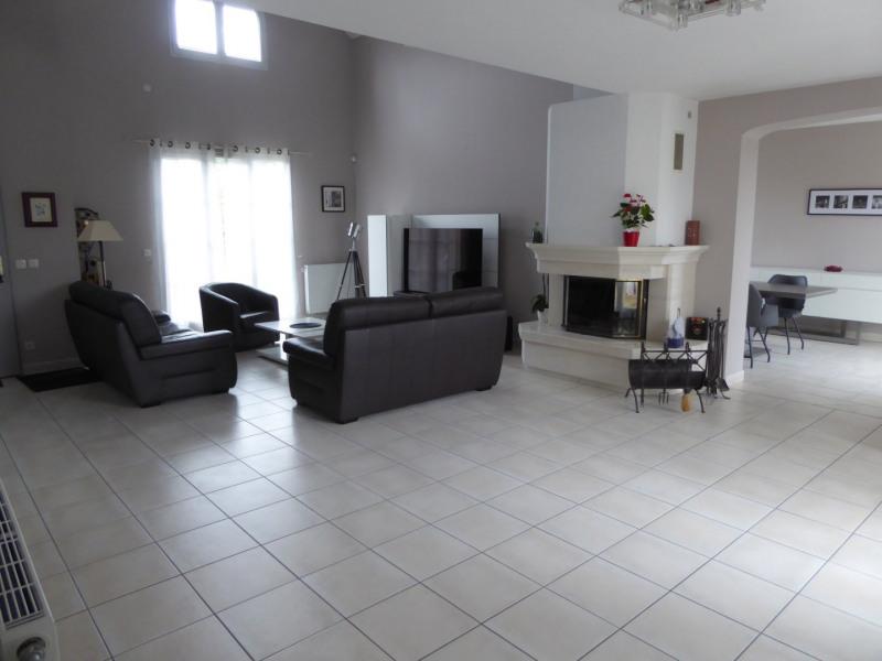 Sale house / villa Mennecy 480000€ - Picture 3