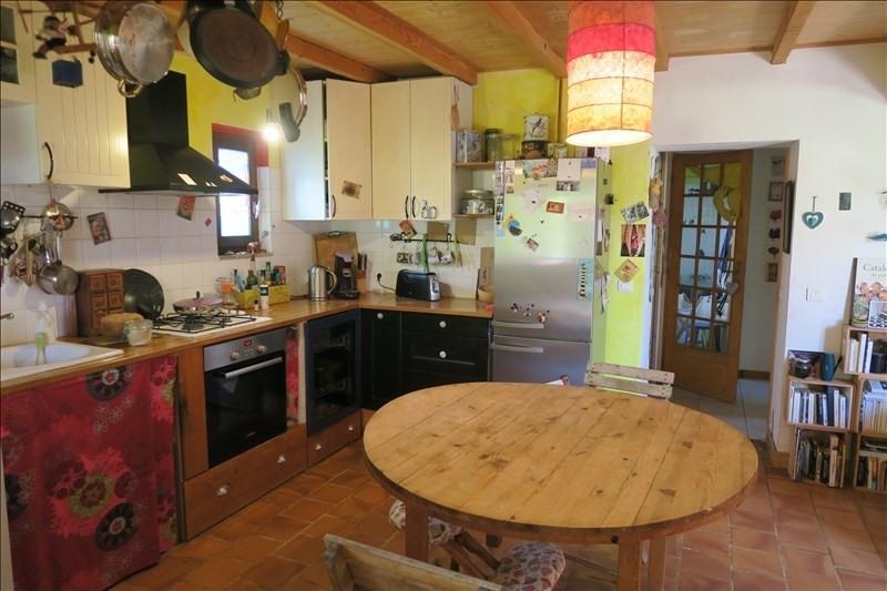 Sale house / villa Belpech 155000€ - Picture 5