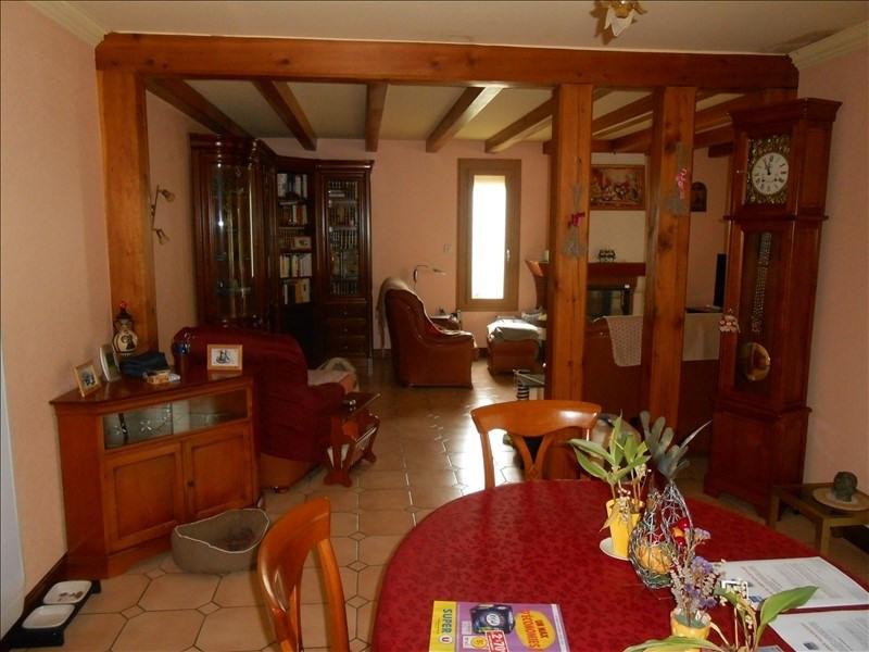 Vente maison / villa Niort 220500€ - Photo 7
