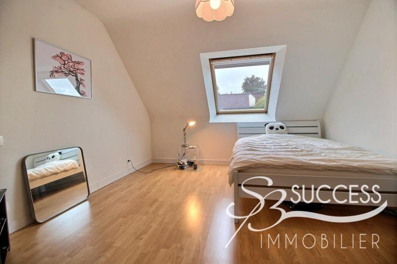 Sale house / villa Kervignac 378500€ - Picture 8