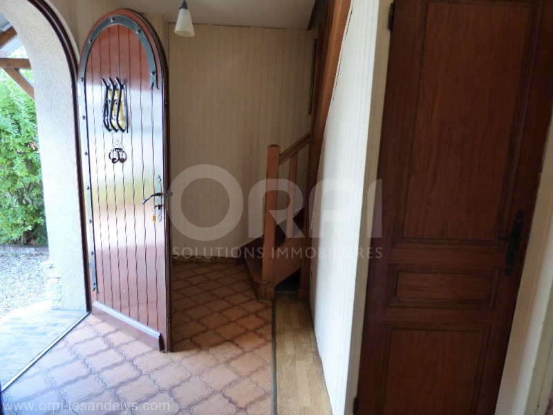 Vente maison / villa Les andelys 123000€ - Photo 5