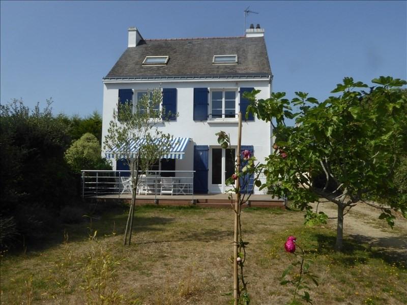 Sale house / villa Carnac 498200€ - Picture 3