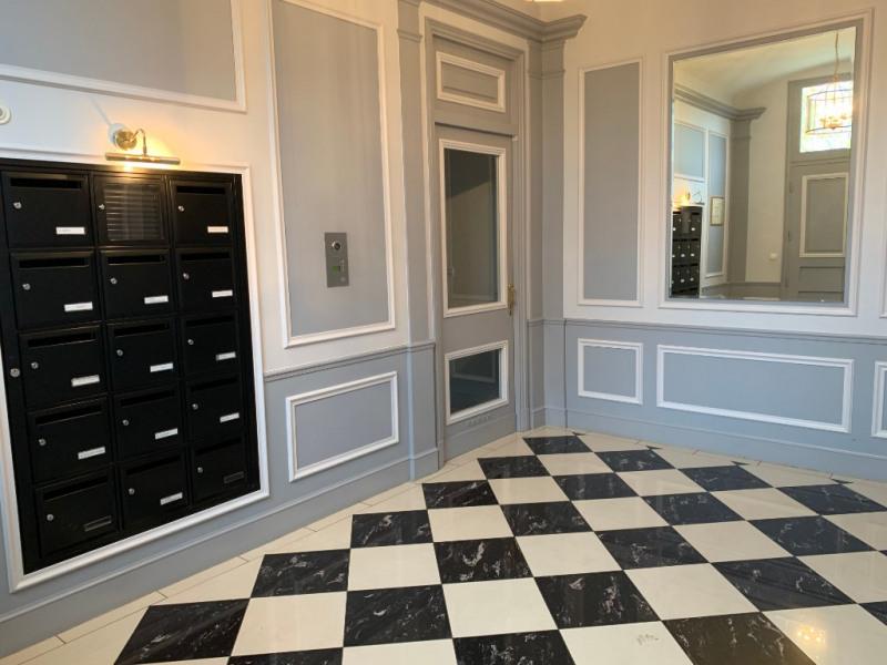 Sale apartment Villennes sur seine 140000€ - Picture 3