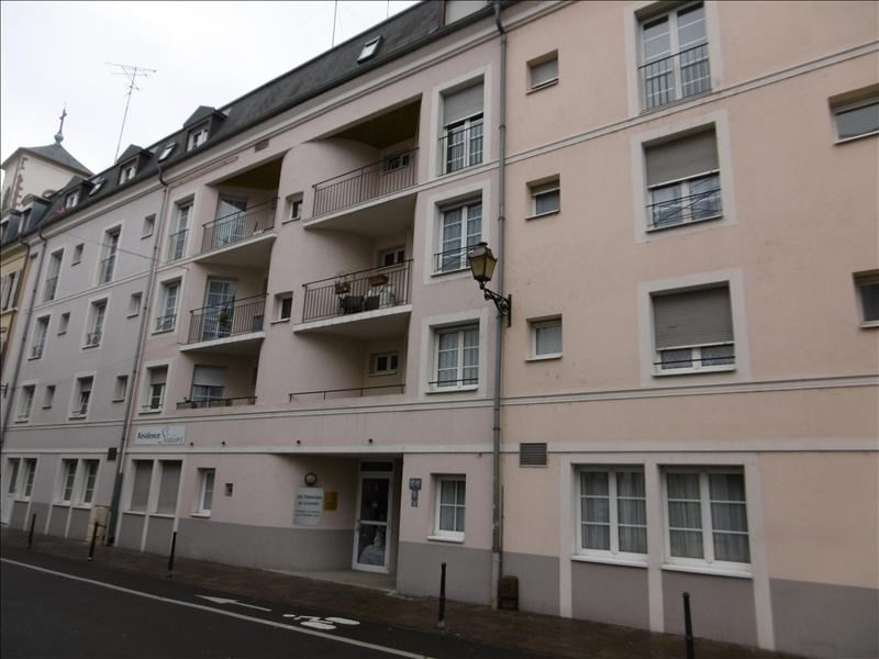 Location appartement Mulhouse 650€ CC - Photo 1