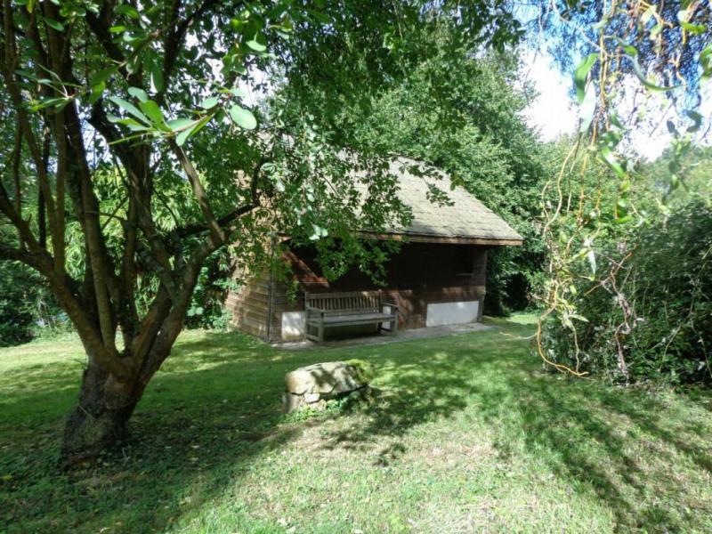 Vente maison / villa Fervaques 152250€ - Photo 11